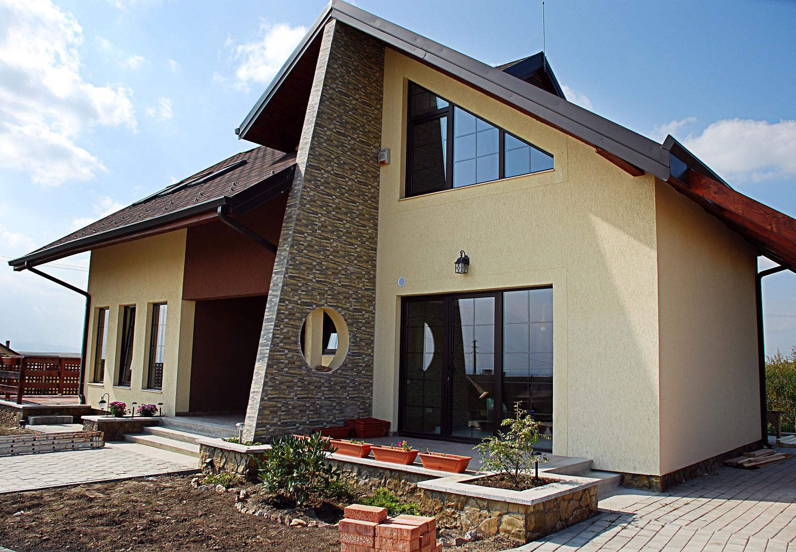 сколько стоит построить недорогой дом